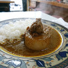 カレーハウス じゃんご - 料理写真:ムルギースペシャルカレー