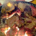 焼肉かおる - 料理写真: