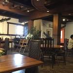 繭蔵 - 2階ギャラリー
