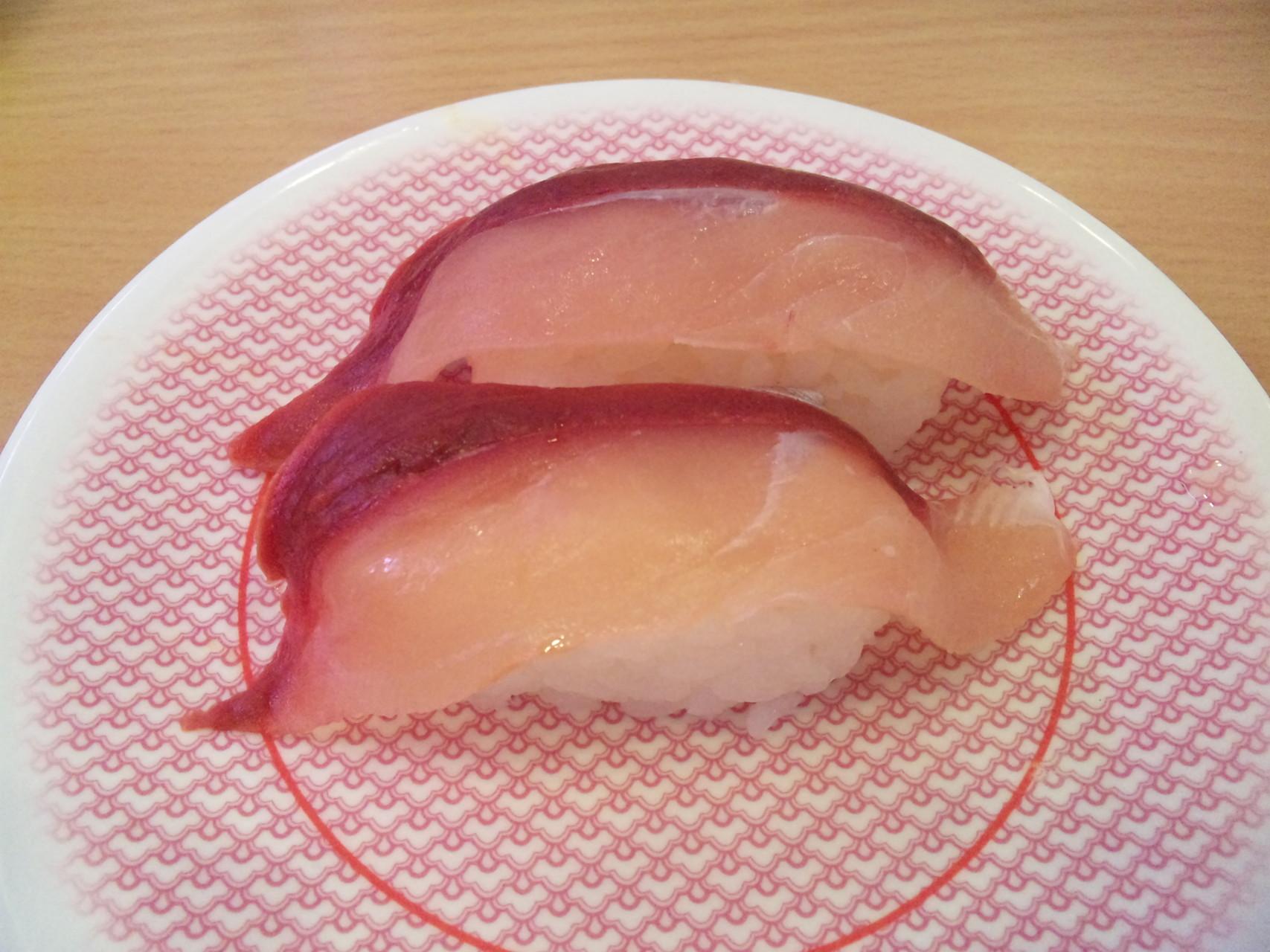 かっぱ寿司 橿原店