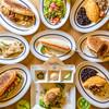 Cafe Habana TOKYO - 料理写真:美味しいものたくさん!