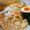 拉麺 頂 - 料理写真:みそらーめん