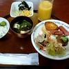 琉球武家屋敷 謝名亭 - 料理写真: