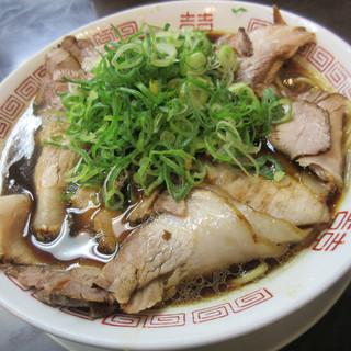 新福菜館 - 料理写真:チャーシューメン