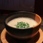 麺者すぐれ - 2017年2月再訪:ゆず香る爽快醤油 つけ汁☆