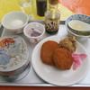 大安食堂 - 料理写真: