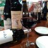 シンパティコ - ドリンク写真:国境を越えてチョイスのワイン、赤白各種¥2500〜(税抜)からあります