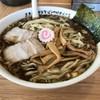綱哲 - 料理写真:【2017.2.6】中華そば大盛り¥700