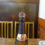 華名閣 - ドリンク写真:瓶ビール