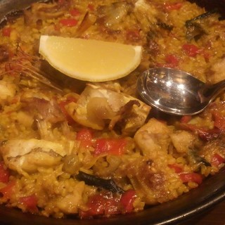 ラボラトリバーアンドレストラン - 料理写真: