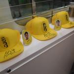 ドリップ カレーメシ トウキョウ - 黄色い帽子