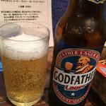 62388040 - ゴッドファーザービール