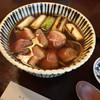 蕎麦藍 - 料理写真:鴨蕎麦