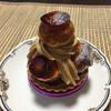 ブラン - 料理写真:サントノーレ