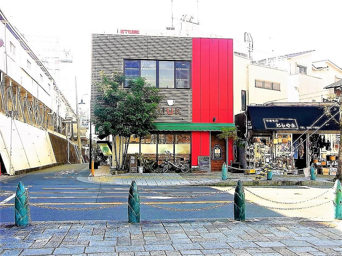 Cafe/Bar MUK2F