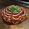じゅあん - 料理写真:じゅあん焼