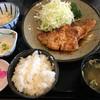 遊 食 酒 空間 カズサ - 料理写真:豚生姜焼き定食