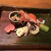 四季 粋花亭 - 料理写真:鱈子、出汁巻きなどなど