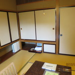 九兵衛旅館 - お部屋