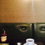 純喫茶 車 -