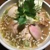 神田とりそば なな蓮 - 料理写真: