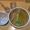 大和屋支店 - 料理写真:カレーそば