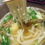 三国一 - 麺   リフト