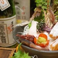 ◇選べる鮮魚の刺し盛り