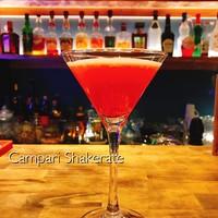 Kitchen&Bar UNION - カンパリシェカラート