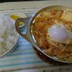中園食堂 -