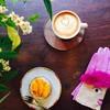 パドラーズコーヒー - ドリンク写真: