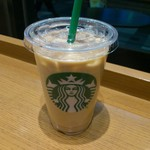 スターバックス・コーヒー - ホワイトモカのショートサイズです。(2017年2月)