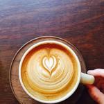パドラーズコーヒー -