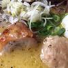 博多水炊きらーめん うかんむり - 料理写真:
