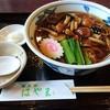 蕎麦膳はやま - 料理写真:なめこそば    ¥900