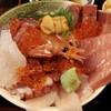 居酒屋 まる甚 - 料理写真:海鮮丼