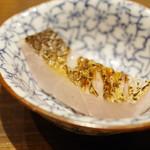 蕎ノ字 - 太刀魚