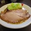 麺人佐藤 - 料理写真:鯛アラだし醤油らー麺