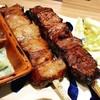 博多たんか - 料理写真:たんかの牛タン焼き・たんかの牛サガリ焼き