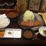 牛カツ専門店 京都 勝牛 -