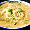だいもん - 料理写真:タンメン¥750