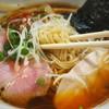 小島流 - 料理写真:麺アップ