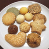 烹菓 - 料理写真:ミックスクッキー(565円)
