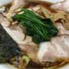 天王 - 料理写真:生姜醤油チャーシュー麺(750円)