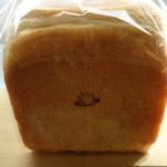 えんツコ堂 製パン - はるゆたかの食パン