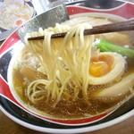 らー麺 N - 麺