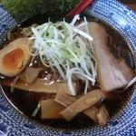 もっけい - 「もっけい黒醤油」(680円)