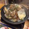 魚屋路 - 料理写真:浅利バター蒸し