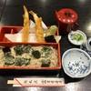 そば処 東家寿楽 - 料理写真:天ざるそば、1404円です。