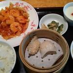赤坂璃宮 - 料理写真: